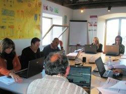Casi un centenar de alumnos en los cursos Iníci@te en el CIL de Cuéllar