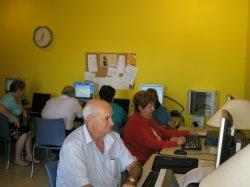 El lunes comienza un nuevo curso del Programa Iníci@te en Cuéllar