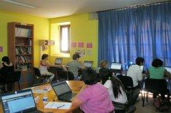 Finaliza el cuarto curso del Programa 'Iníciate' en el CIL de Cuéllar