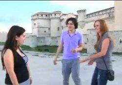 El Centro de Integración Local de Cuéllar, protagonista en Castilla y León Televisión