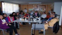 El Centro de Íscar organiza varias actividades por el Día de la Mujer Trabajadora y el Día de la Madre de Bulgaria, Rumanía y Marruecos