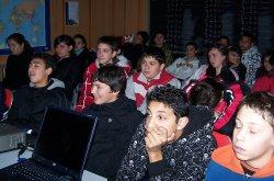 La tolerancia y el mestizaje protagonistas en la cuarta jornada de Cineforum en el CIL de Íscar