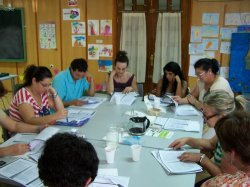 El CIL de Íscar imparte un taller para formar mediadores de conflictos de baja intensidad