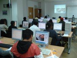 El Centro de Integración de Ponferrada clausura un curso de informática