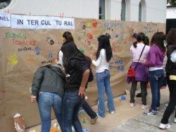 El CIL de Ponferrada participa en el Encuentro Juvenil organizado por el Ayuntamiento de Camponaraya.