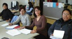 Finaliza el taller de búsqueda de empleo en el CIL de Ponferrada