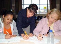 Más de 60 alumnos se forman en el curso de teleasistencia