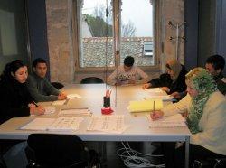 El CIL de Ponferrada imparte clases de español y alfabetización para adultos