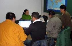 El curso de hostelería logra insertar laboralmente a varios alumnos