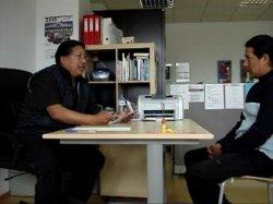 El CIL de Ponferrada realiza un Taller de entrevistas de trabajo