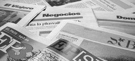 Español y Periodismo