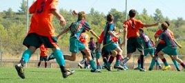 Sports & Spanish