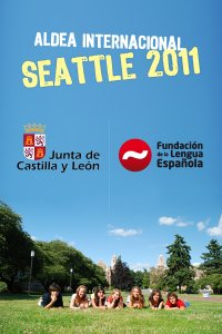 Aldea internacional Seattle 2011