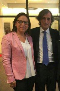 El clasicismo y la claridad de la poesía de Julio Martínez Mesanza ganan el Premio Nacional de Poesía 2017