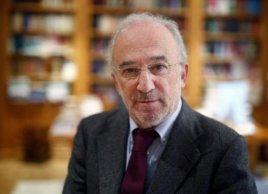Santiago Muñoz Machado, elegido director de la Real Academia Española (RAE)