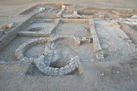 I Campamento de Español y Arqueología