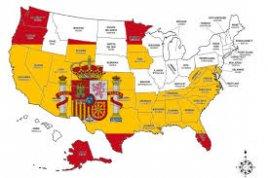 Herencia española en los símbolos de Estados Unidos