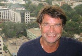 Teun A. Van Dijk Interview