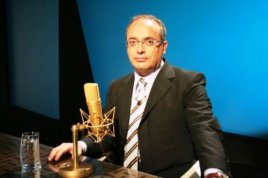 Entrevista con Alfredo Urdaci