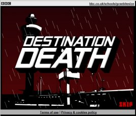 BBC - Destination death