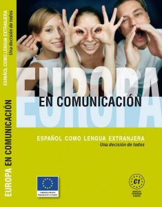 Europa en comunicación - C1, correspondiente al nivel de usuario competente