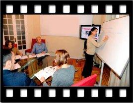 enREDando: Profesor de Español como lengua extranjera