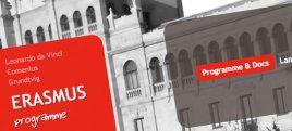 ERASMUS PROGRAM Further Education - Practices in companies