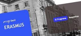 Programa ERASMUS FP - Prácticas empresariales