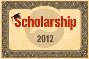 how to get an abernathy scholarship