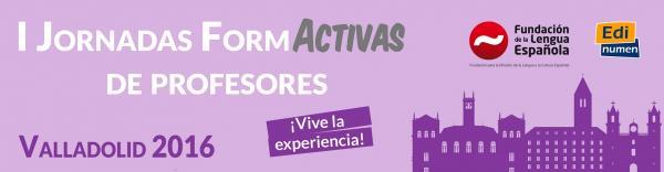Jornadas FormActivas