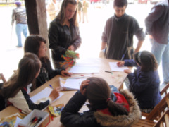 La Fundación de la Lengua Española celebra el Día del Libro en Aguilar de Campoo