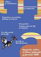 Anuario del Libro Infantil y Juvenil 2008