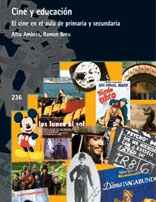 Cine y educación - El cine en el aula de primaria y secundaria
