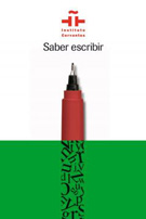 Saber Escribir - Instituto Cervantes