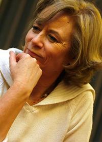 Pilar Cernuda