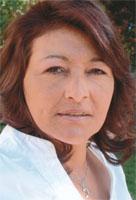 Alba Ruby Obando González