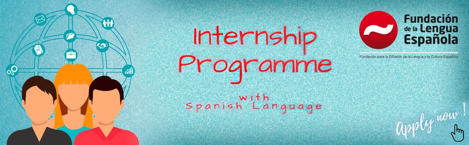 Internship in Spanish in Valladolid