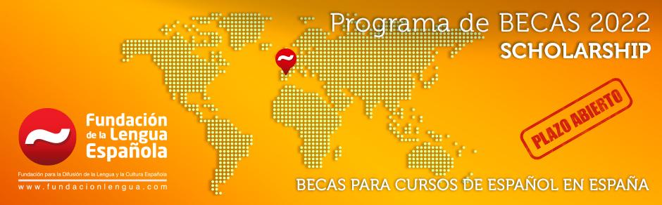 Scholarship/Becas 2022
