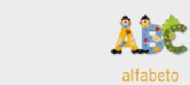 Infantil - alfabeto