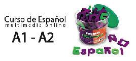 Curso de español - básico