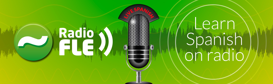 RadioFLE Learn Spanish on Radio