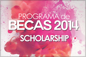 Scholarship / Becas 2014