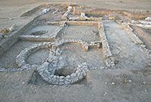 II Campus de Arqueología & Español