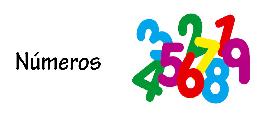 Infantil - juego - los números