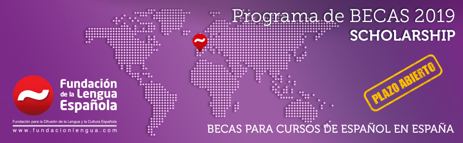 Scholarship/Becas 2019