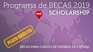 Scholarship / Becas 2019
