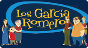 Familia García Romero