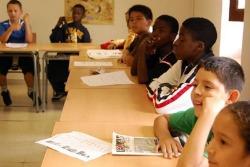 La inmersión lingüística dispara en Cataluña el fracaso escolar inmigrante
