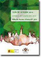 Guía de Acogida a Inmigrantes de Toledo