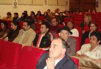 La Fundación de la Lengua Española organiza una jornada de formación de personas adultas en Benavente